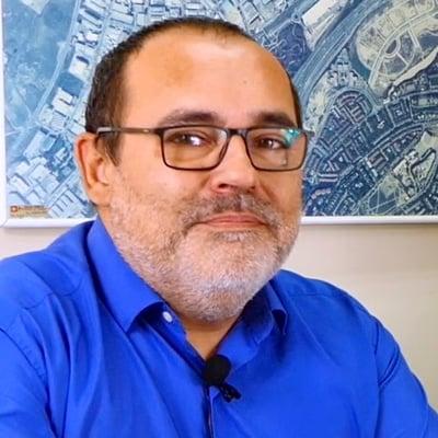 Jose Antonio Freire